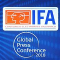 IFA Global Conference 2018