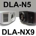 Shootout JVC DLA-NX9 vs DLA-N5