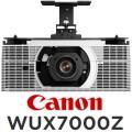 Shootout Canon XEED WUX7000Z