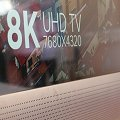 First Look Hisense H75U9E TV UHD 8K