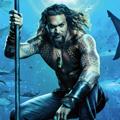 Aquaman UHD 4K HDR