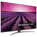 First Look LG NanoCell 55SM8200