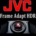 Auto HDR per proiettori JVC 4K