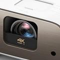 Test: DLP 4K HDR BenQ W2700