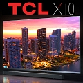 Test TCL X10 miniLED 4K HDR