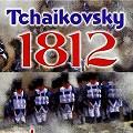 L'Ouverture 1812 su etichetta Telarc