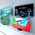 Samsung: dettagli sui TV 8K e 4K 2020