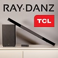Supertest TCL TS9030 Ray-Danz