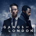 Gangs of London | stagione 1 | la recensione