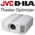 First look firmware 3.50 JVC N5/N7/NX9