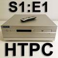 Tutorial HTPC: prima puntata
