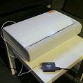 Samsung UST trilaser The Premiere LSP9T