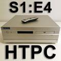 Tutorial HTPC: quarta puntata