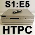 Tutorial HTPC: quinta puntata