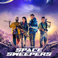Space Sweepers | la recensione
