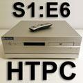 Tutorial HTPC: sesta puntata