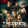 Tribes of Europa | stagione 1 | recensione