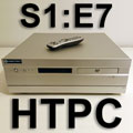 Tutorial HTPC: settima puntata