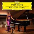 Yuja Wang, virtuosismo e sensualità