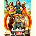 Sky Rojo | stagione 2 | la recensione