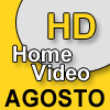 Home Video HD: Agosto 2008