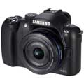 Samsung punta alla vetta dell'Imaging
