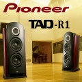 Pioneer TAD Reference One