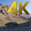 Time lapse video in 2K e 4K