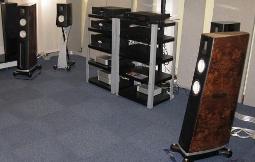 Domanda impianto audio scheda audio altoparlanti tom 39 s hardware italia - Impianto stereo per casa bose ...