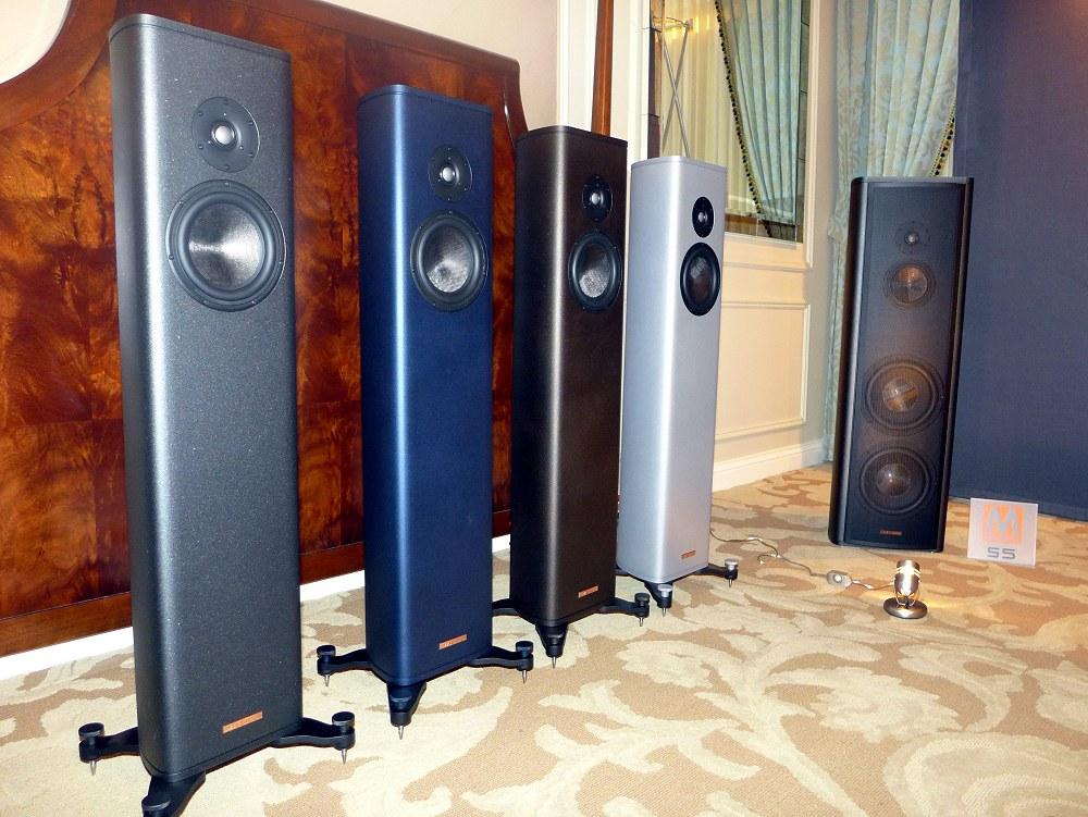 Ces 2013 i grandi sistemi audio pag 9 magico av magazine - Sistemi audio casa ...