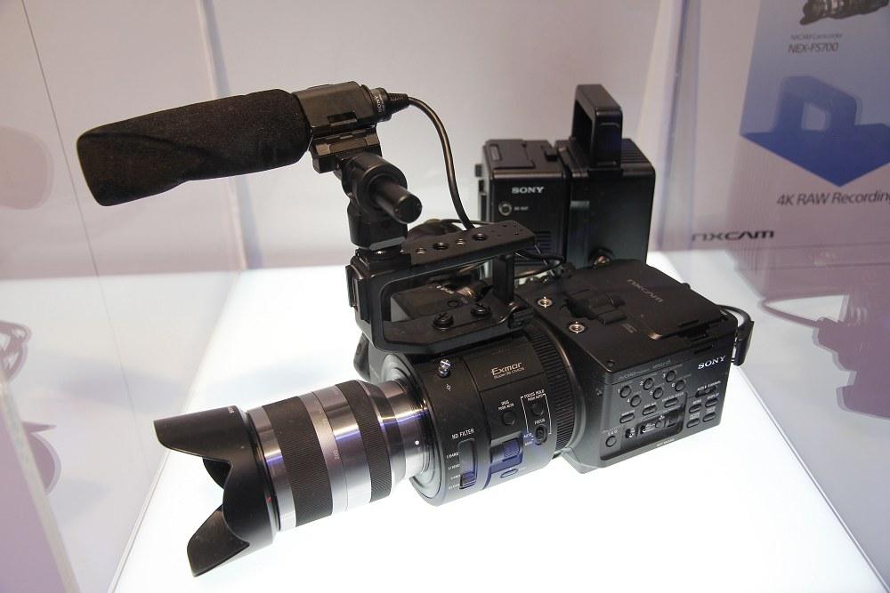 ces 2013 4k ultra hd alla riscossa pag 3 telecamere e