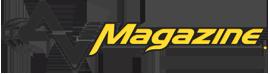 AV Magazine - Logo