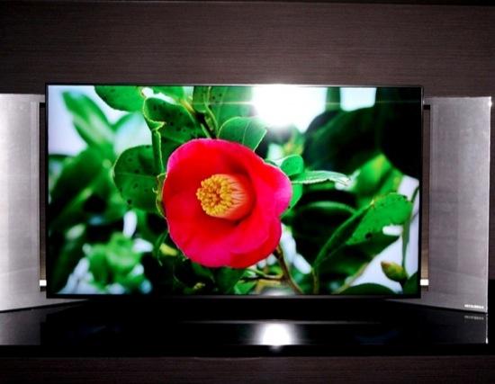 "Mitsubishi: TV 65"" LaserVue 4K | AV Magazine"