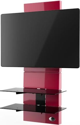 Meliconi Porta Tv Ghost Prezzi.Meliconi Ghost Design 3000 3000 Rotation Av Magazine