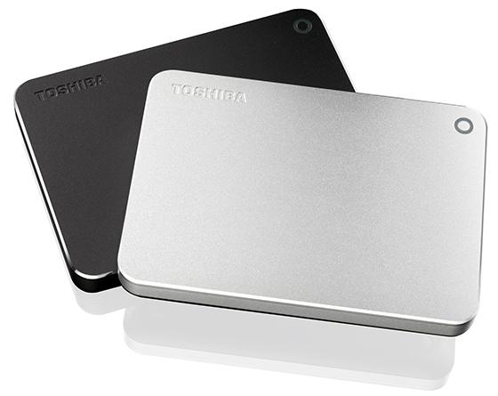 Toshiba canvio premium av magazine - Hard disk esterno non letto ...