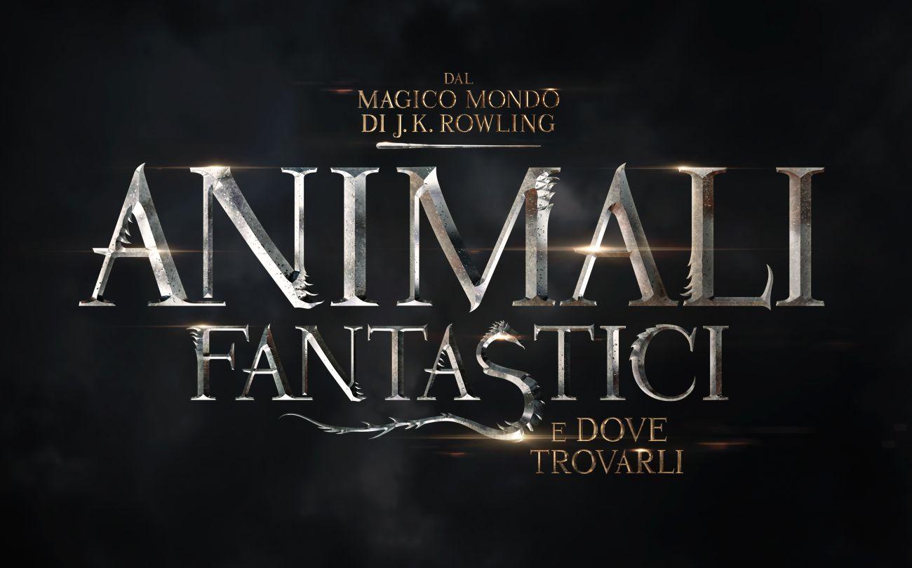 Un nuovo teaser trailer italiano per Animali Fantastici e Dove Trovarli!