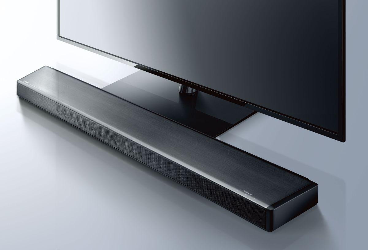 yamaha ysp 2700 wx 010 musiccast av magazine. Black Bedroom Furniture Sets. Home Design Ideas