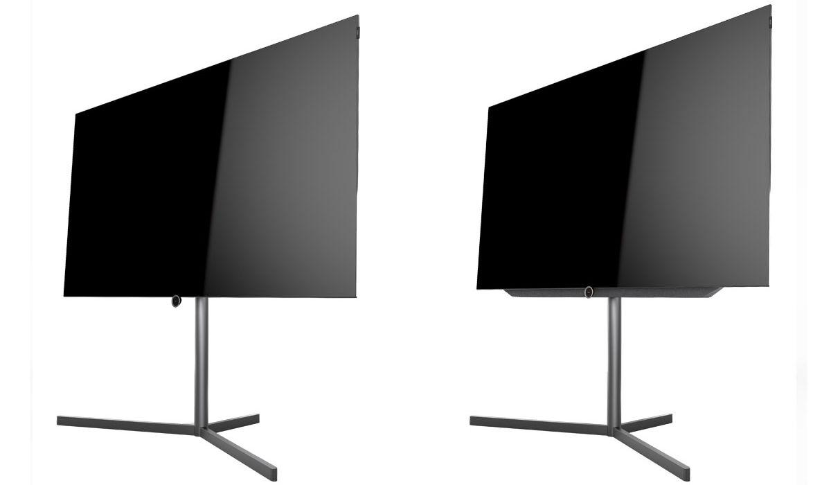 OLED TV Loewe Bild 7 VantaVision | AV Magazine
