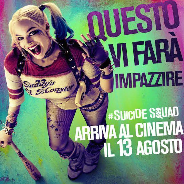 Suicide Squad Anticipato Al 13 Agosto Av Magazine