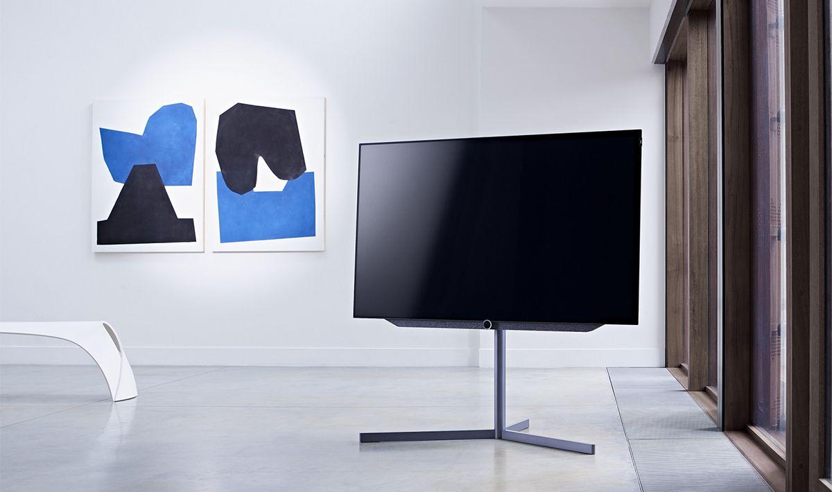 loewe oled bild 7 compatibile dolby vision av magazine. Black Bedroom Furniture Sets. Home Design Ideas