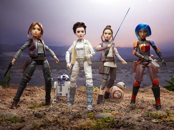 Annunciata una nuova serie animata di Star Wars