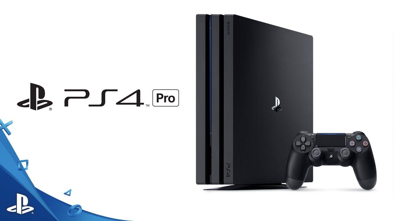 Nuove promozioni PS4 Pro/PS4 Slim — Sony