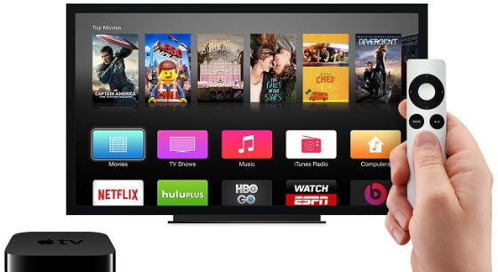 amazon video potrebbe arrivare su apple tv av magazine