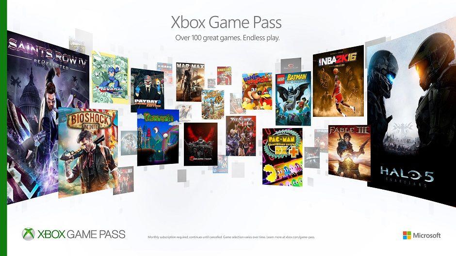 Xbox Game Pass disponibile da oggi per gli abbonati Gold