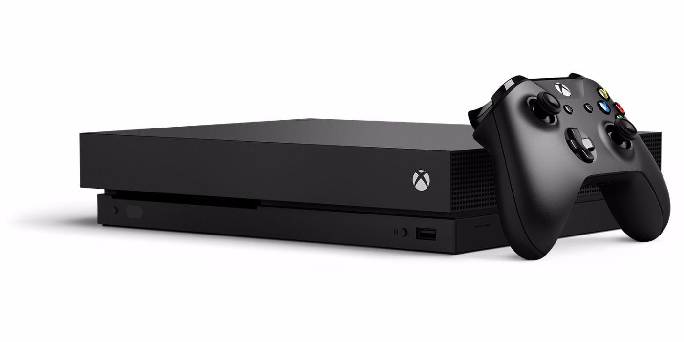 Microsoft parla del futuro di Xbox One X