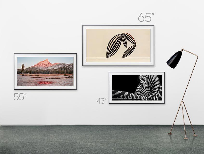 Ifa Samsung Presenta I Tv The Frame 43 Quot Av Magazine