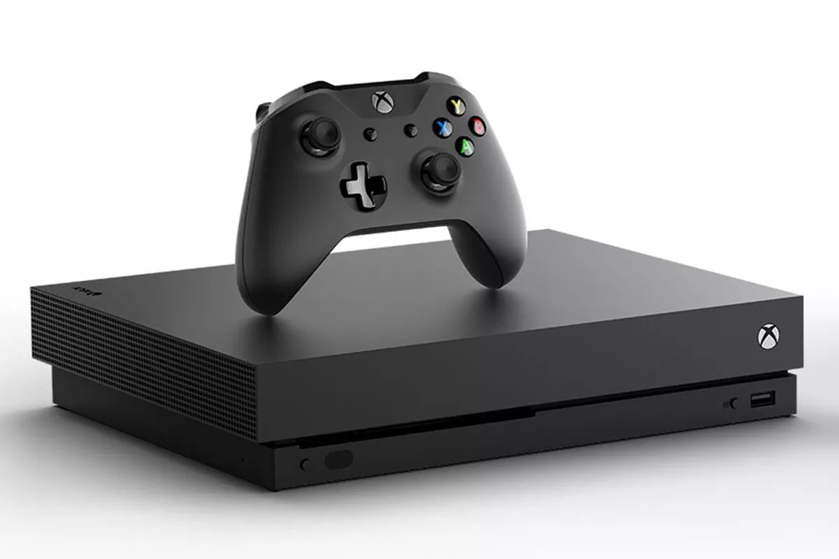 xbox one x 48 giochi 4k 40 hdr confermati av magazine. Black Bedroom Furniture Sets. Home Design Ideas