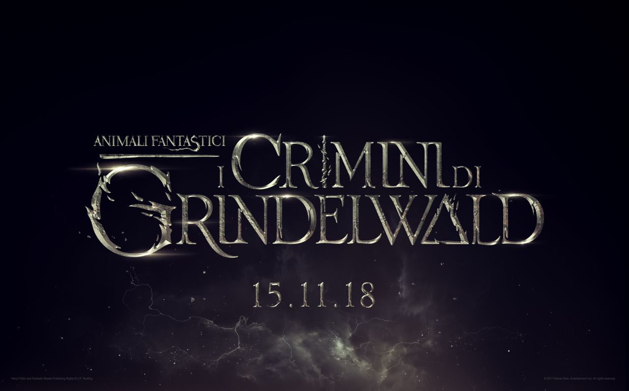 Animali Fantastici 2: The Crimes of Grindelwald