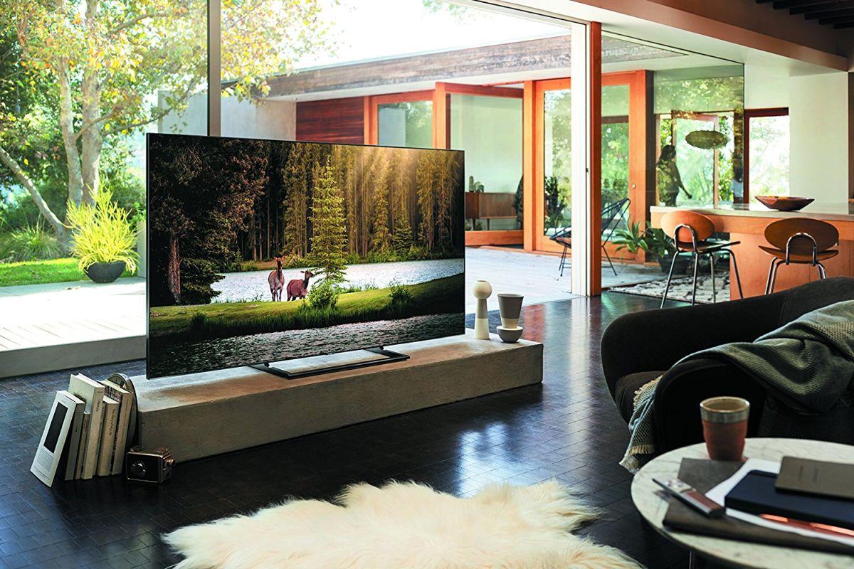 Dai QLED agli ultrawide, tutti i nuovi modelli del 2018 — TV Samsung