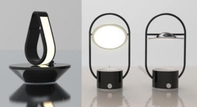 Lg lampade speaker crystal sound oled av magazine